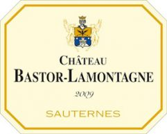 Château Bastor-Lamontagne