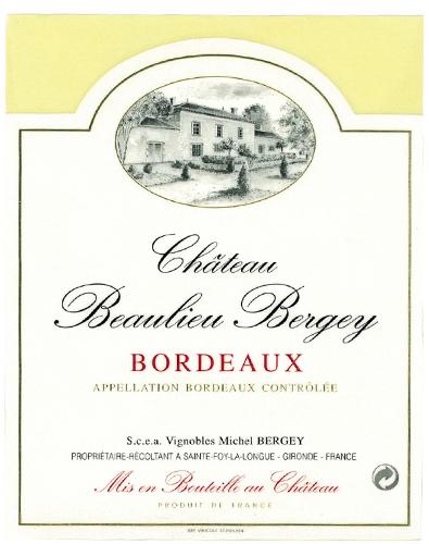 Château Beaulieu Bergey