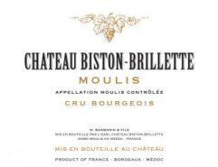 Château Biston-Brillette