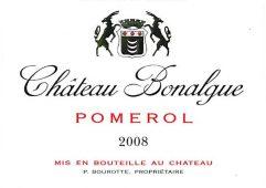 Château Bonalgue