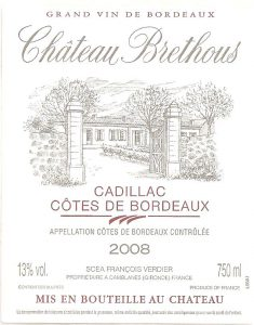 Château Brethous