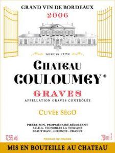 Château Couloumey