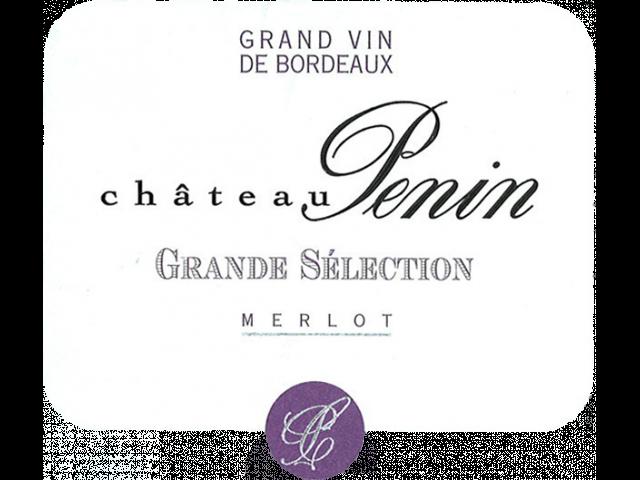 Château Penin Grande Sélection