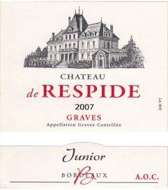 Château de Respide