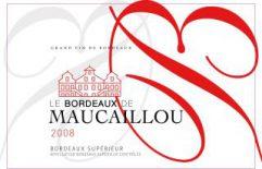 Le Bordeaux de Maucaillou