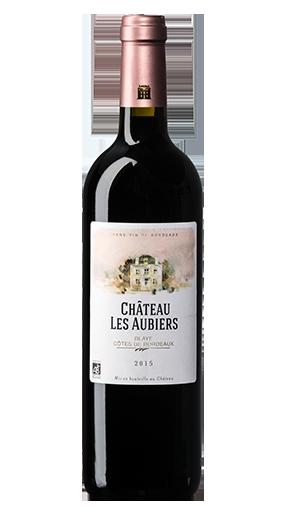 Château Les Aubiers
