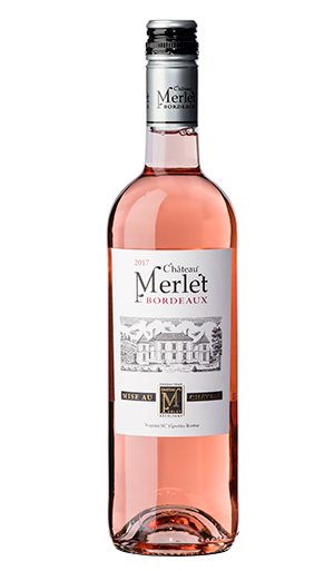 Château Merlet