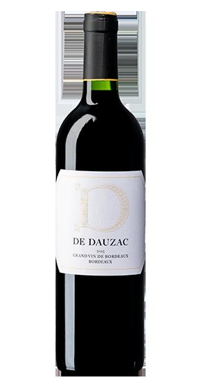 D de Dauzac