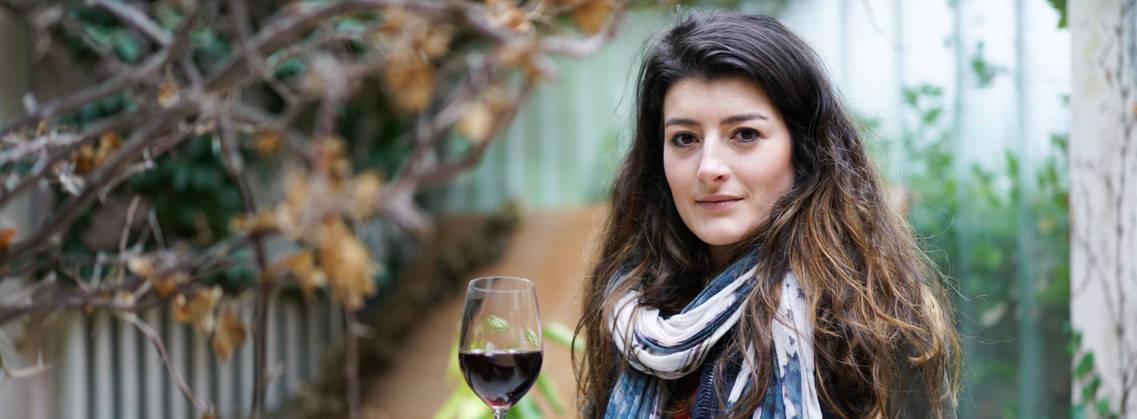 Léa Rodrigues-Lalande: jong, vrouw en wijnbouwster
