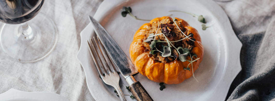 Delicious recipes to make use of your leftover pumpkin