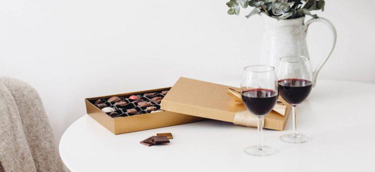 Was Schokolade über deine Persönlichkeit verrät