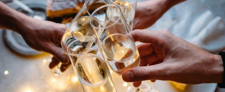Le crémant de Bordeaux, la pépite du bordelais pour les fêtes de fin d'année