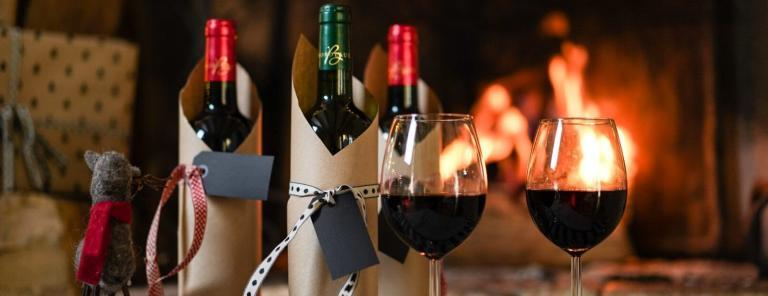 Give the gift of wine this Christmas