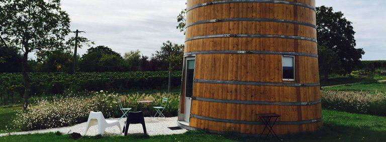 Traumhafte Unterkünfte in und um Bordeaux – von Châteaux bis Hotels