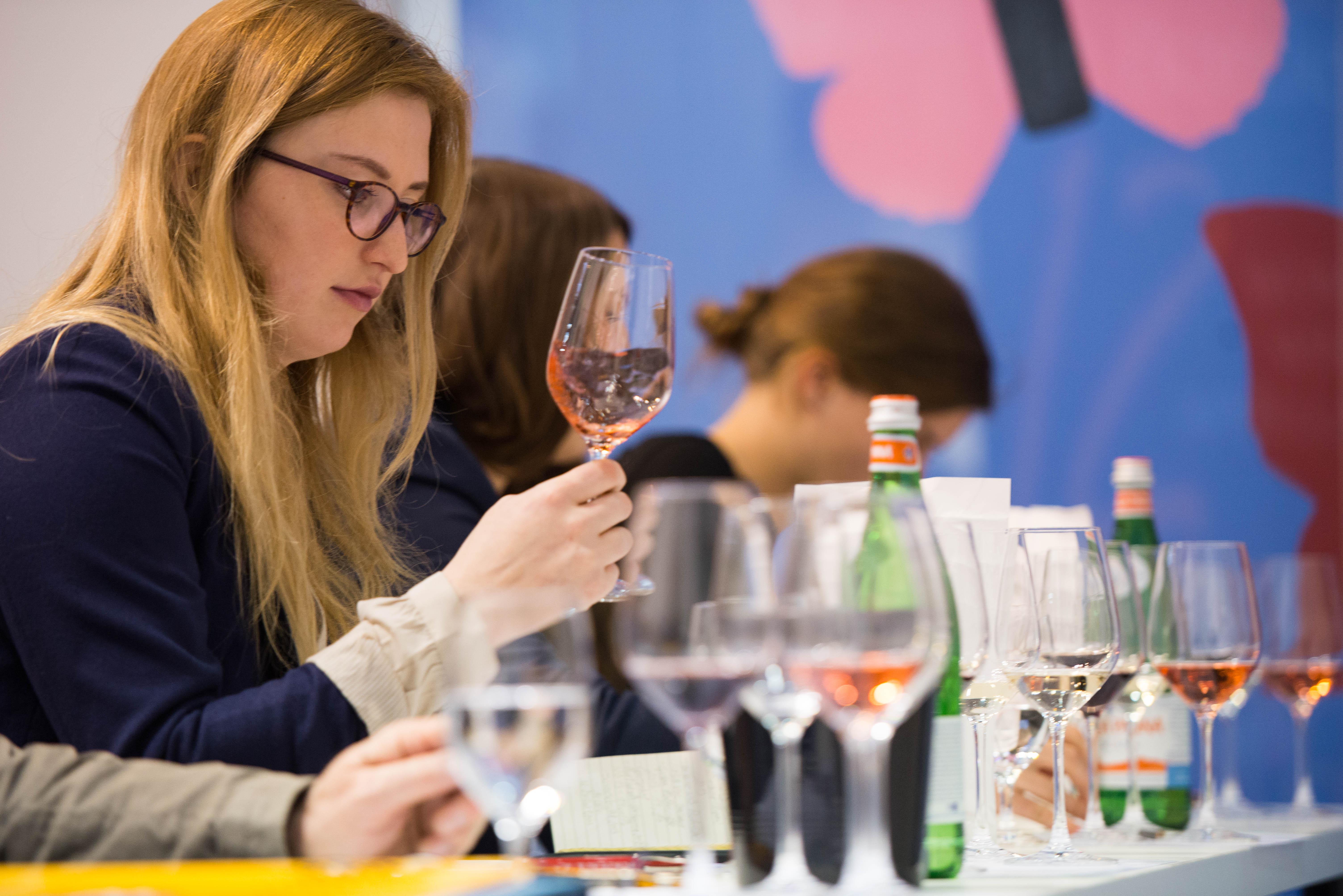 Spannende Bordeaux-Workshops auf der ProWein 17.-19. März 2019