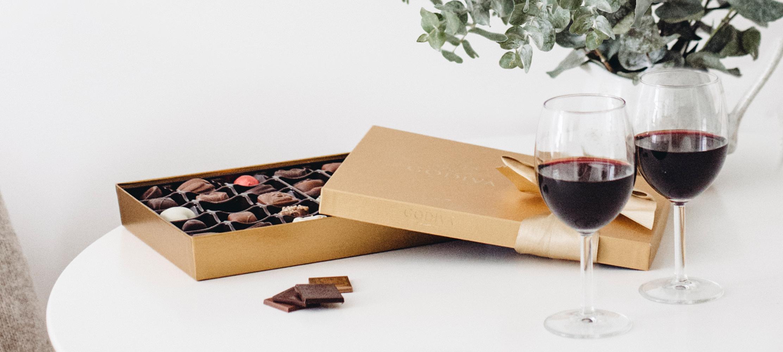 La Saint-Valentin aux couleurs des vins de Bordeaux !