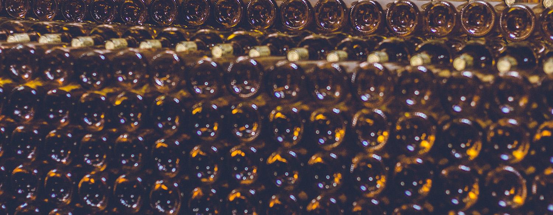 Wein richtig lagern: so funktioniert es