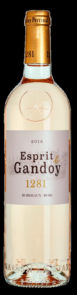 Esprit de Gandoy 1281