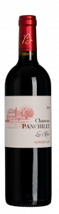 Château Panchille – Les Rives