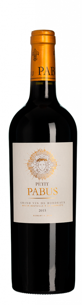 Château Pabus – Petit Pabus
