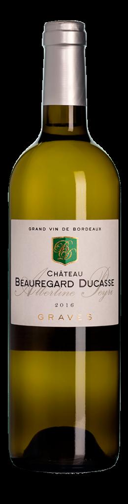 Château Beauregard Ducasse – Cuvée Albertine Peyri