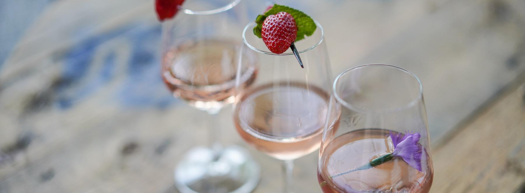 Le renouveau des rosés de Bordeaux