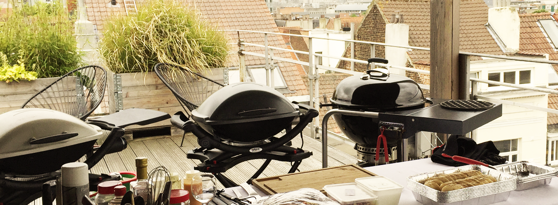 Quel vin de Bordeaux déguster avec votre barbecue estival?
