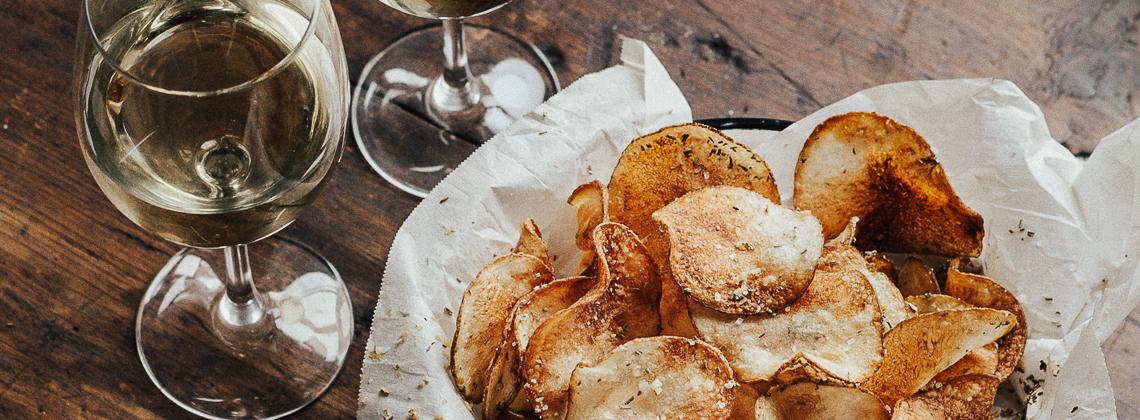 3 recettes de snacks à accompagner de vins de Bordeaux