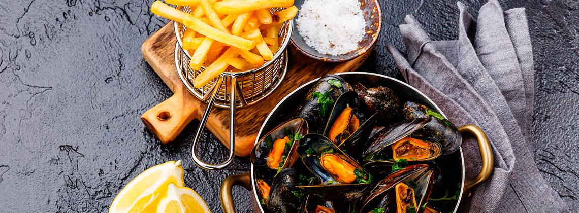 Happy potluck tips van twee trending food bloggers!