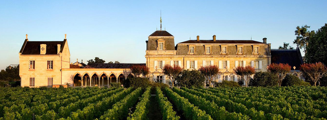 5 Chateaux to Follow on Instagram