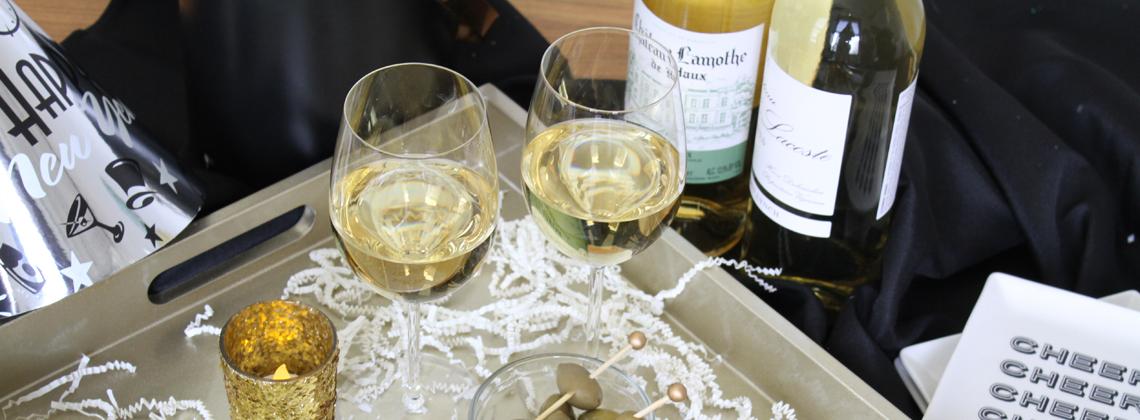 Réussir son Nouvel An avec les vins de Bordeaux